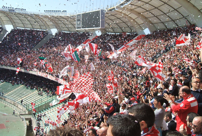 Bari Calcio Calendario.Bari Calcio Ecco Il Calendario Della Serie D L Esordio A