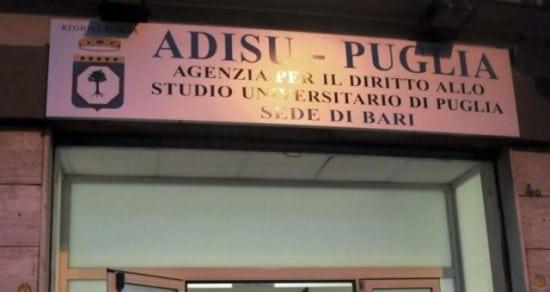 """eb93729b6a Il 9 giugno si è tenuto il CDA ADISU Puglia durante il quale è stato  approvato il Bando """"Benefici e servizi"""" 2017/18."""