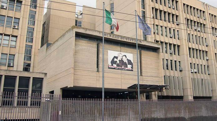 Corte d 39 appello di lecce un ordine del giorno dei for Ordine del giorno camera dei deputati