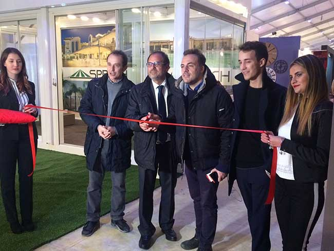 Leccearredo tre giorni con il salone dell 39 arredamento for Leccearredo