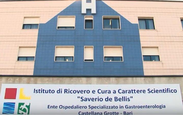 Sanità domani Emiliano in visita a Castellana Grotte e Putignanom - Puglia In