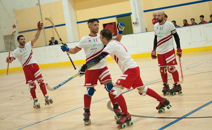 Hockey su Pista A2: con il Trissino l'Estrelas Molfetta vuole cancellare la sconfitta di Cremona - Puglia In