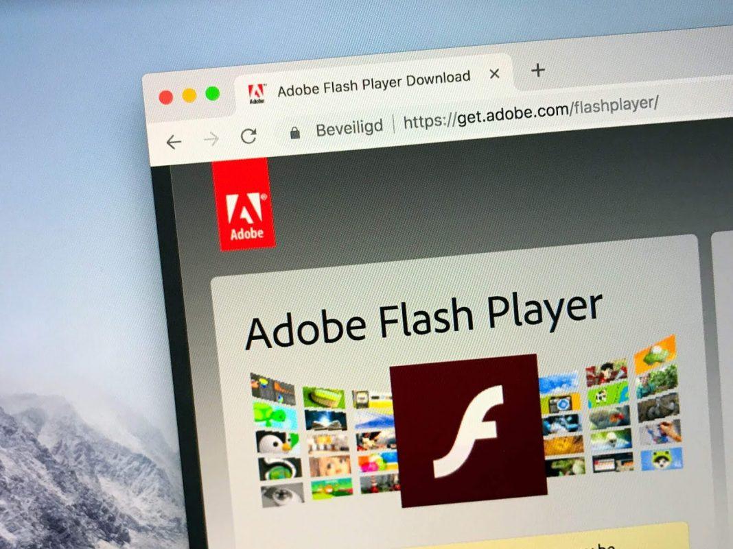 Adobe Flash Player è ufficialmente dismesso: ecco come disinstallarlo